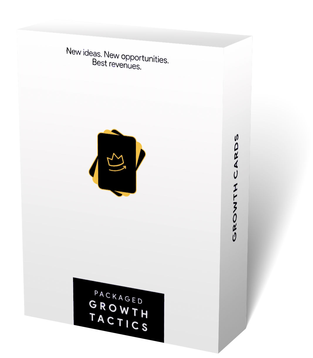 Box growth cards